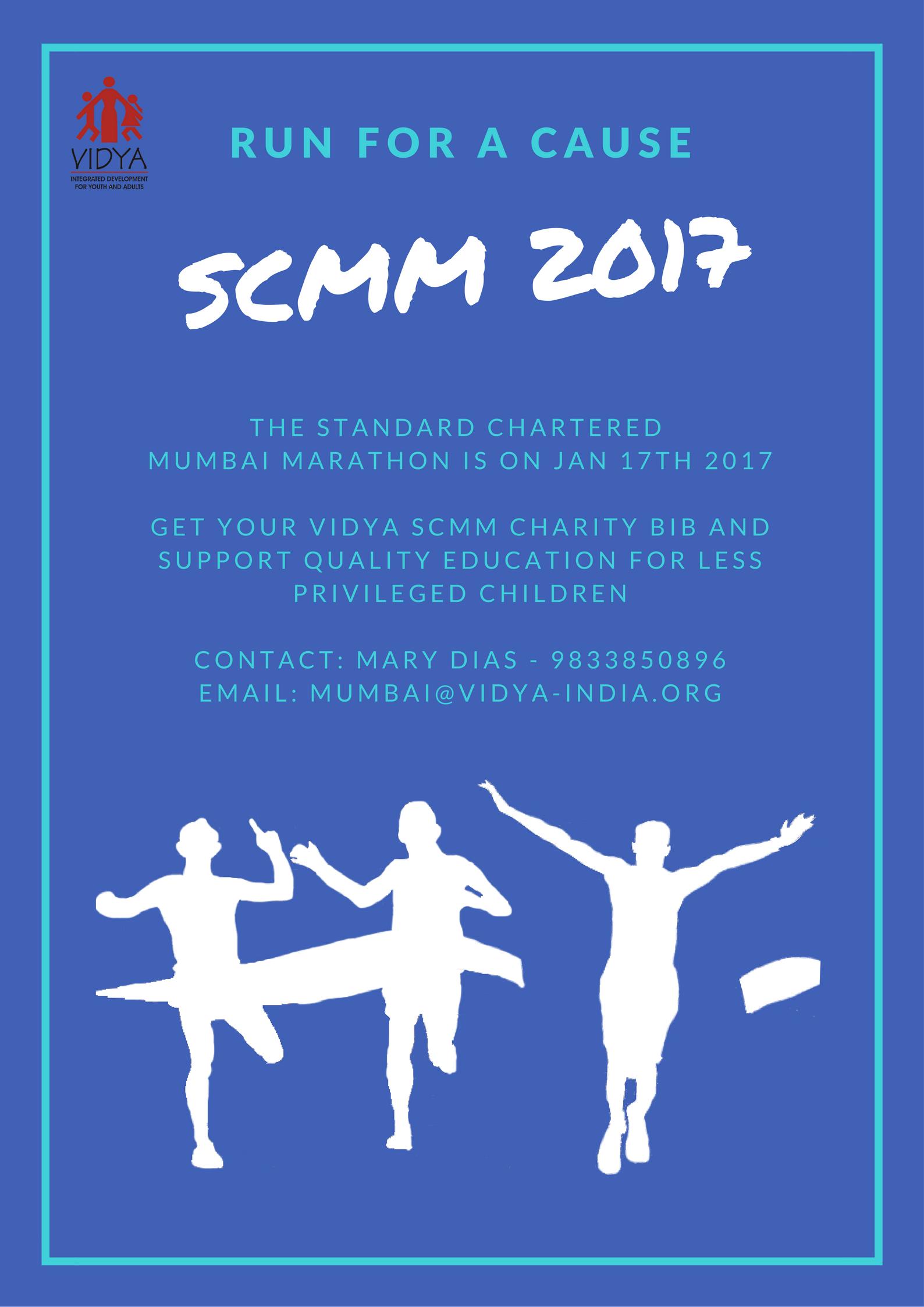 vidya_india_ngo_scmm2017