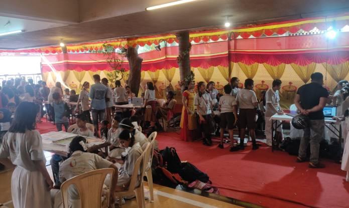Vidya Annual Festival FESTx 2021